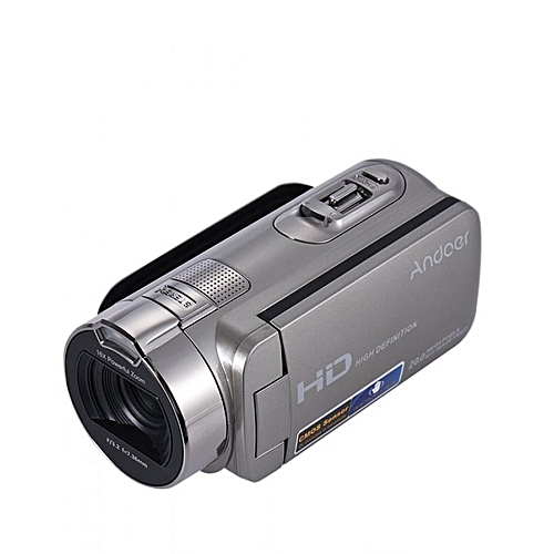Digital Camera Video Camcorder 20MP Full HD 16x With 2.7 Inch Rotating LCD Screen