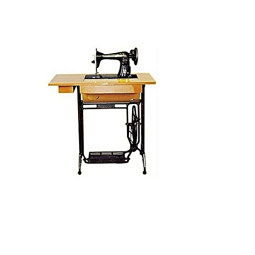 Butterfly Sewing Machine-MA