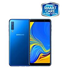 2ae6d5ce2 Galaxy A7 2018 6.0-Inch (4GB RAM