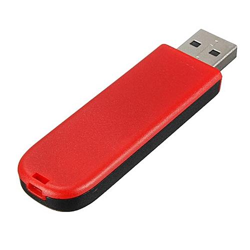 Miaodshao1GB USB2.0 Flash Drive Memory Thumb Stick Storage Pen Digital U Disk RD
