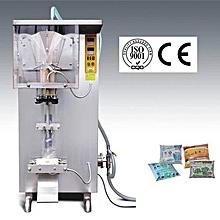 Sachet Water Packaging Machine for sale  Nigeria