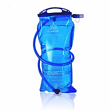 AONIJIE Outdoor Bike Running Foldable PEVA Water Bag Sports Hydration Bladder For Camping Hiking for sale  Nigeria