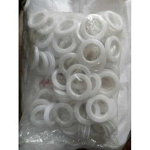 Plastic Ring For Eyelet Curtain Pack Of (50 TO 300) Pieces