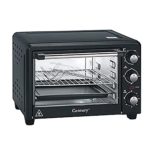 20 Litre Oven COV-8320-A- Black