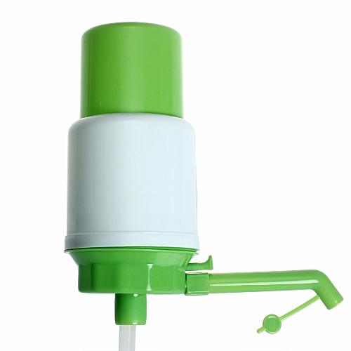 Duanxinyv-5 Gallon Bottled Drinking Water Hand Press Manual Pump Dispenser New