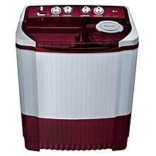 7kgTwin Tub Washing Machine WP-950R, used for sale  Nigeria