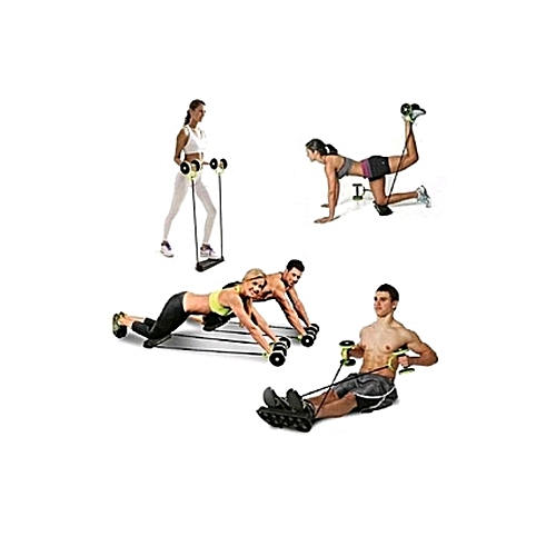 Xtreme Abs Fitness Trainer Kit For Exercise