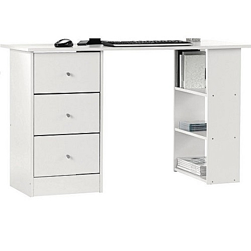 Texas Drawer Desk (Delivery Within Lagos Only)