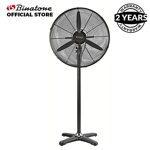 Standing Heavy Duty Fan 26 Inch HDF 2620..