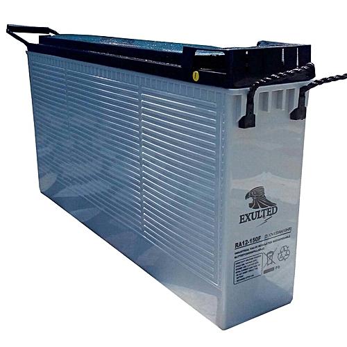 SmarPOWERFIX Super Rugged Slim AMERICAN Standard Battery