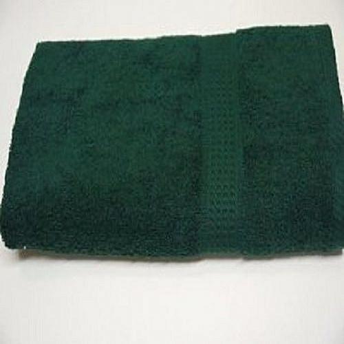 Green Comfort Towel -