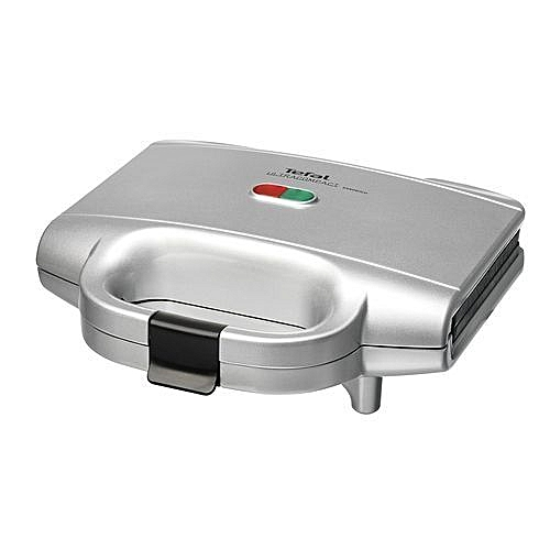 Sandwich Snack Maker With Grill