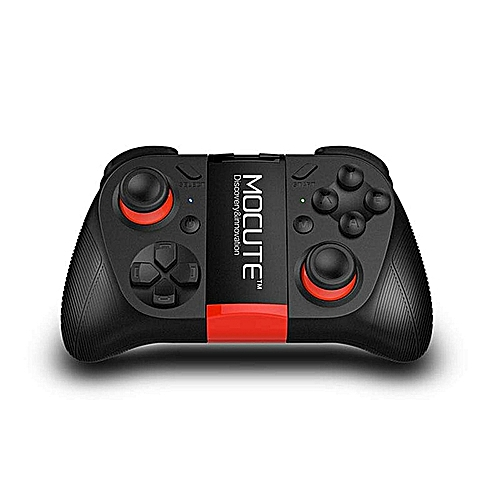 Wireless Game Controller Joystick Gamepad Suit For Smart Phone PC LBQ