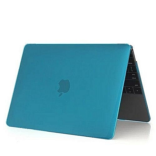 MacBook Pro 13 Inch Case With Touch Bar (With Touch Bar Version) (roya Blue)