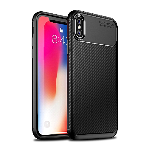 Phone Cover For IPhone X XS Phone Case Protective Shell Slim Soft Durable Anti-scratch Anti-fingerprint Anti-sweat Shock-resistance Phone Shell