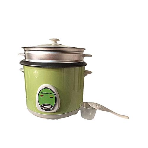 Rice Cooker-col Varies
