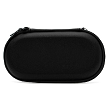 Used, BLACK CARRYING HARD CASE COVER BAG POUCH FOR Sony Playstation PS Vita PSV 2000 for sale  Nigeria