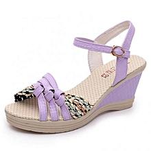 fed1862a2 Women's Sandals - Buy Ladies Sandals Online | Jumia Nigeria