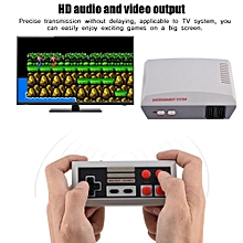 Used, 【Free Shipping Promotion】For  NES Game Console Entertainment System HD AV Output Dual Joysticks UK Plug for sale  Nigeria