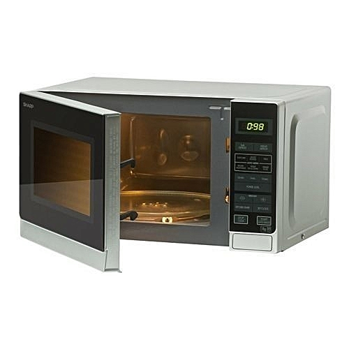 20L Digital Touch Microwave Oven