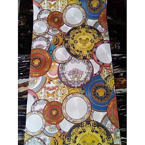 Luxury Designer Wallpaper - 5.3 SQM