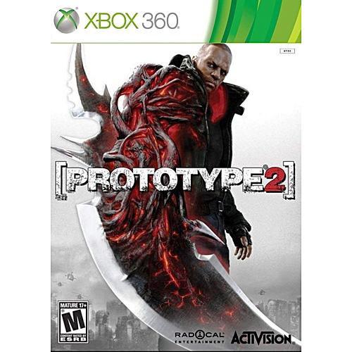 Activision Prototype 2 - Xbox 360