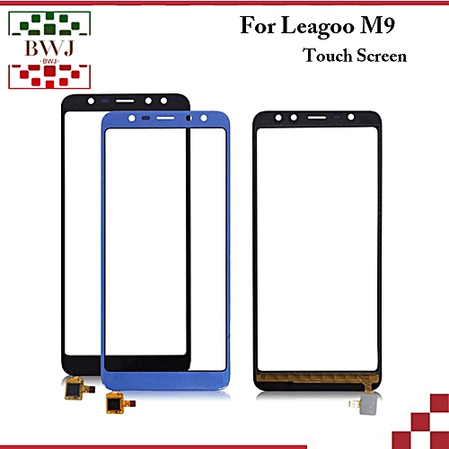 For Leagoo M9 Touch Screen Digitizer+Tools