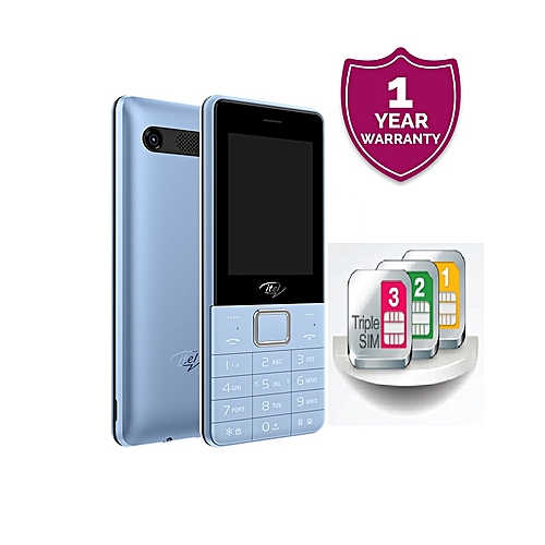 Itel IT 5080 Feature Phone