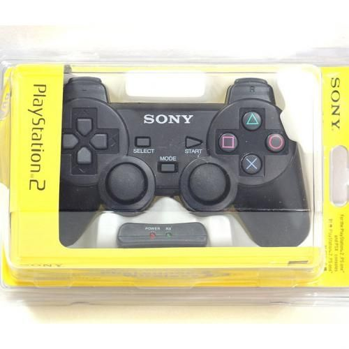 Sony Wireless PS2 Cont...