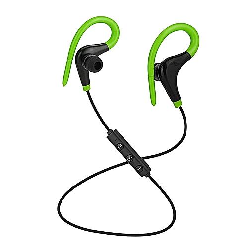 Headphones Ear-mounted Stereo Bluetooth 4.1 Headset
