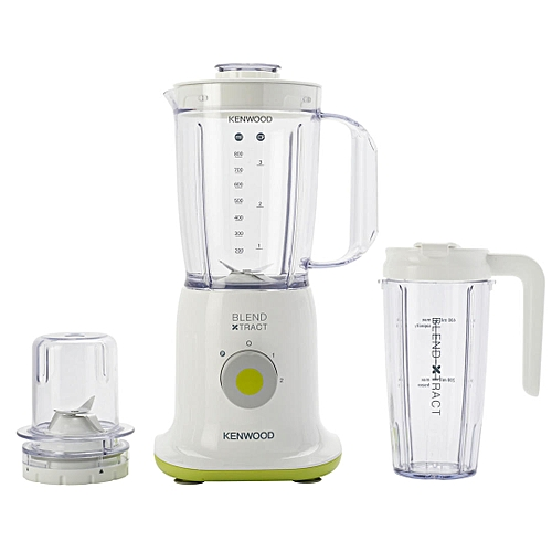3 In 1 Blender / Smoothie Super Compact BL237WG 350 Watts