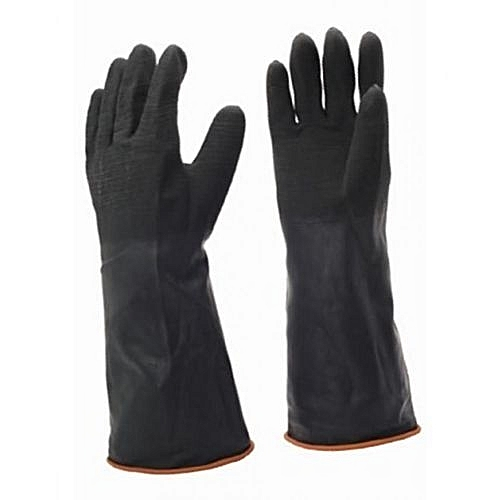 Industrial Chemical Hand Glove