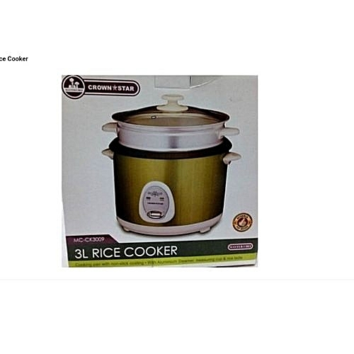Rice Cooker - 3.0 L
