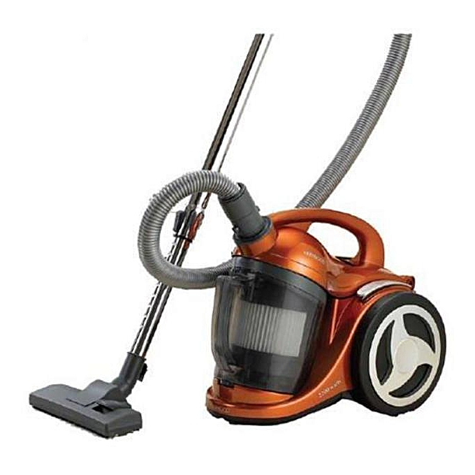 Kenwood Bagless Vacuum Cleaner
