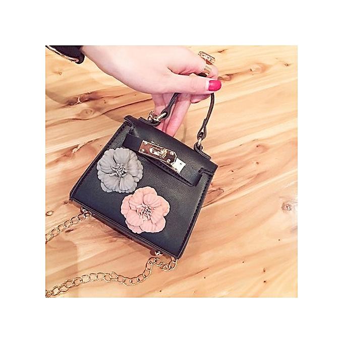 Eissely Fashion Women New Summer Handbag Shoulder Bag Messenger 6beb98f3b4505
