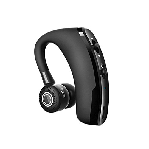 V9 Business Wireless Bluetooth 4.0 Headset Universal Black