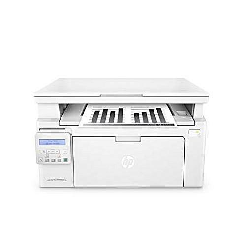 LaserJet 130NW Printer Wireless,print,scan And Copy