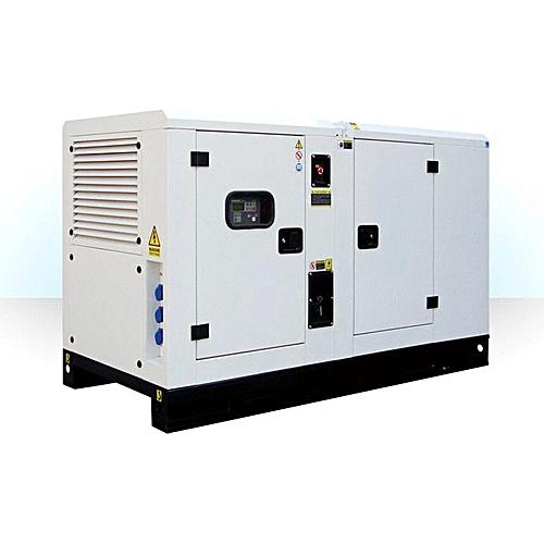 Perkins Soundproof Generator-30KVA