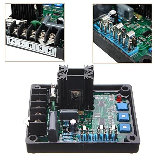 10PCS AC100-260V GAVR-8A AVR Generator Automatic Voltage Regulator Module Universal