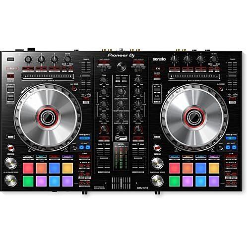 DDJ-SR2 Portable 2-channel Controller For Serato DJ