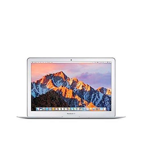"Macbook Air 13.3"" Intel Core I5 1.8GHz (128GB,8GB) MQD32 - Silver (US Keyboard)"