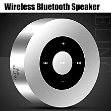 Colour :Gold--Brand Yeehorstar Touch Screen Portable Stereo Wireless Bluetooth Mini Speaker Musical Instruments Music SoundBox for sale  Nigeria
