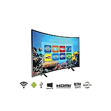 283ce2993 32 SMART LED Curved BECKO TV 7SERIES - Smart Television