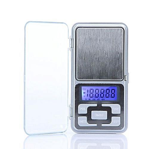 Digital Electronic Portable Mini Pocket Scale