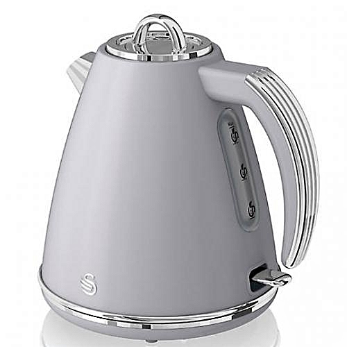 Swan Retro Jug Kettle