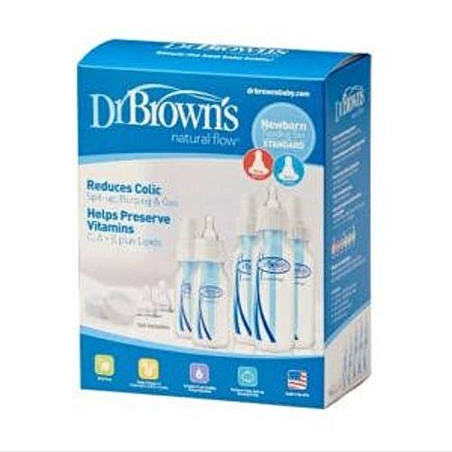 Dr Browns Natural Flow Bottles