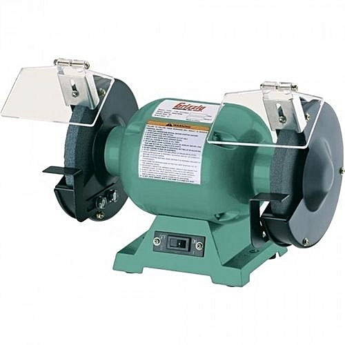 Perfect Anniversary Sale - Buy Universal Bench Grinder - 8 Inch @ Best  IJ07