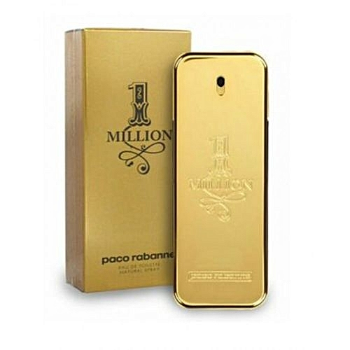 Fragrance World 1 Million EDT 100ml For Men