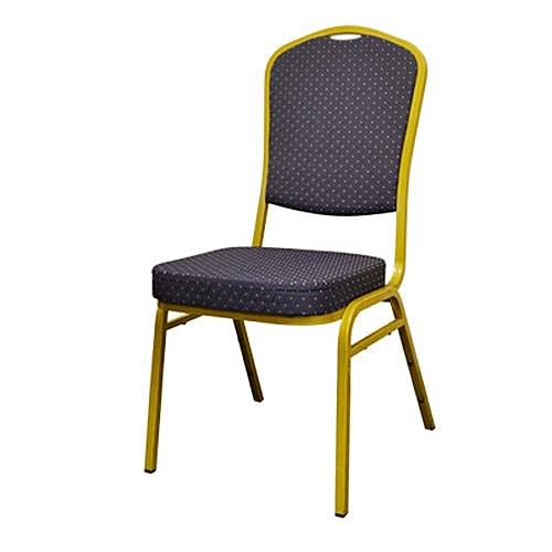 High Quality Banquet Hall Chair - Blue