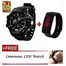 Digital Watches For Men Buy Watches Online Jumia Nigeria